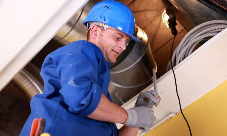 Heater Installation & Repair